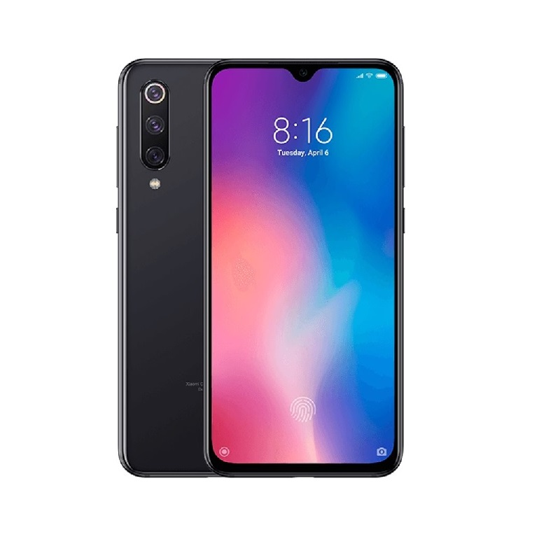 Xiaomi Mi 9 SE (6GB/64GB) Global, Black + DARČEKY
