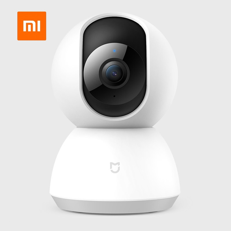 Xiaomi Mi Home Security Camera 360° 1080P + DARĆEK