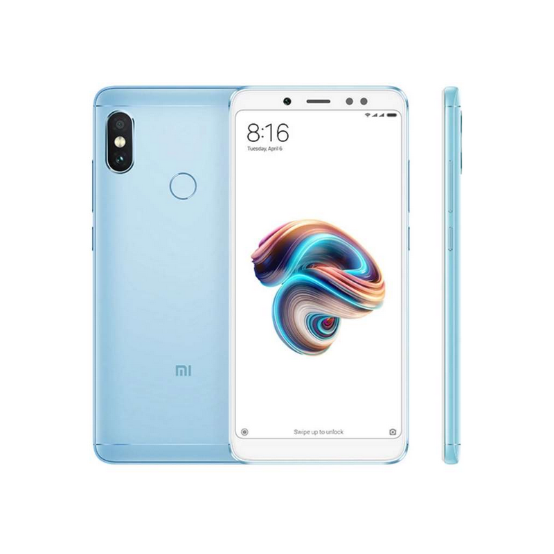 Xiaomi Redmi Note 5 Global 3GB/32GB Blue + DARČEKY