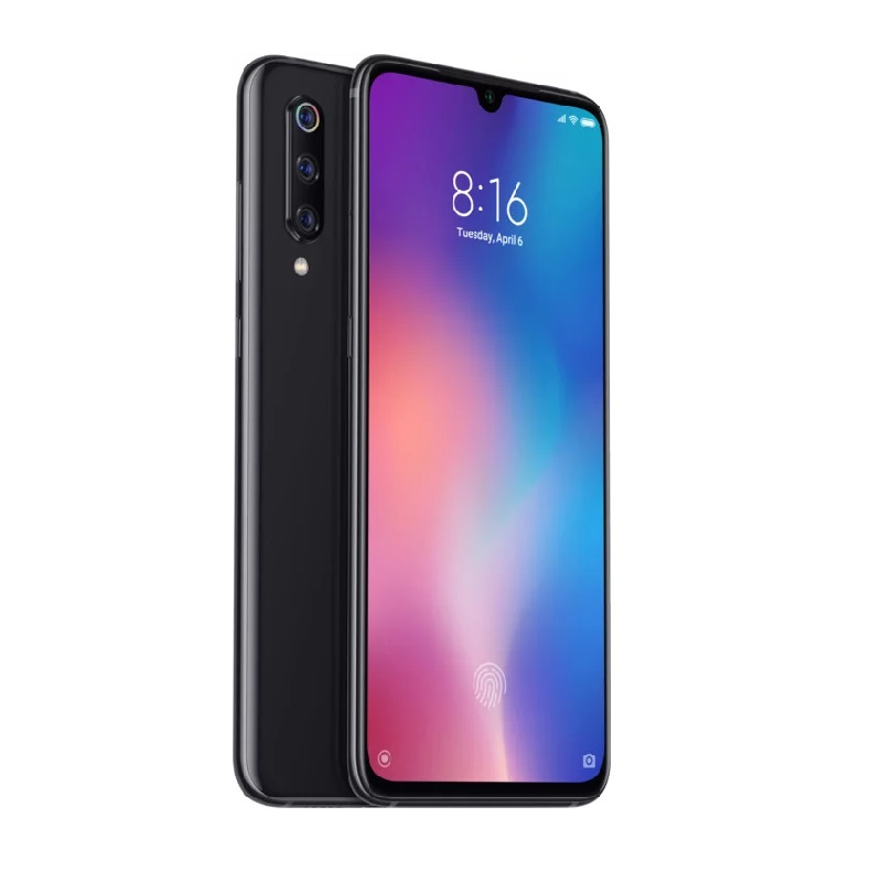 Xiaomi Mi 9 (6GB/128GB) Global, Black + DARČEKY