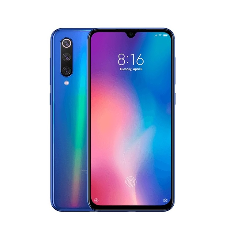Xiaomi Mi 9 SE (6GB/128GB) Global, Blue + DARČEKY