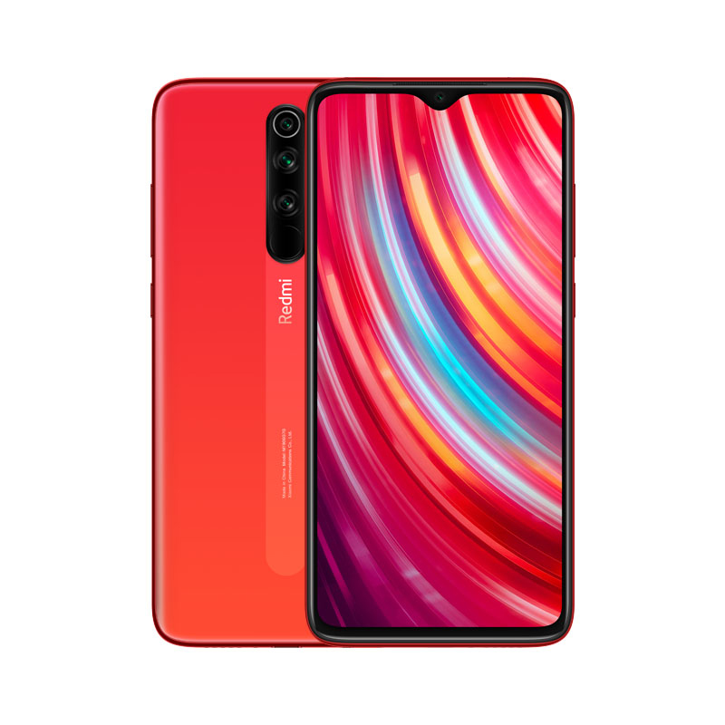 Xiaomi Redmi Note 8 Pro (6GB/64GB) Orange + DARČEKY