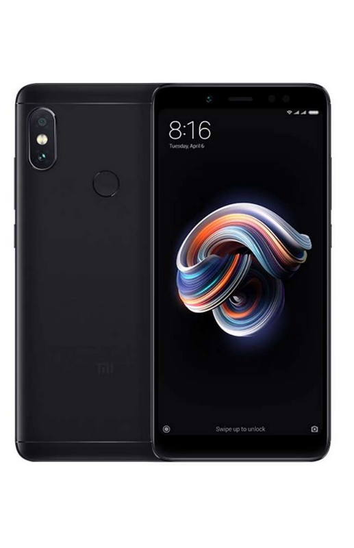 Xiaomi Redmi Note 5 Global 4GB/64GB Black + DARČEKY