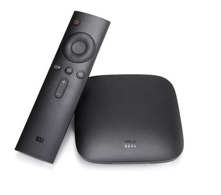 Xiaomi Mi Box 3 + LED žiarovka Panasonic