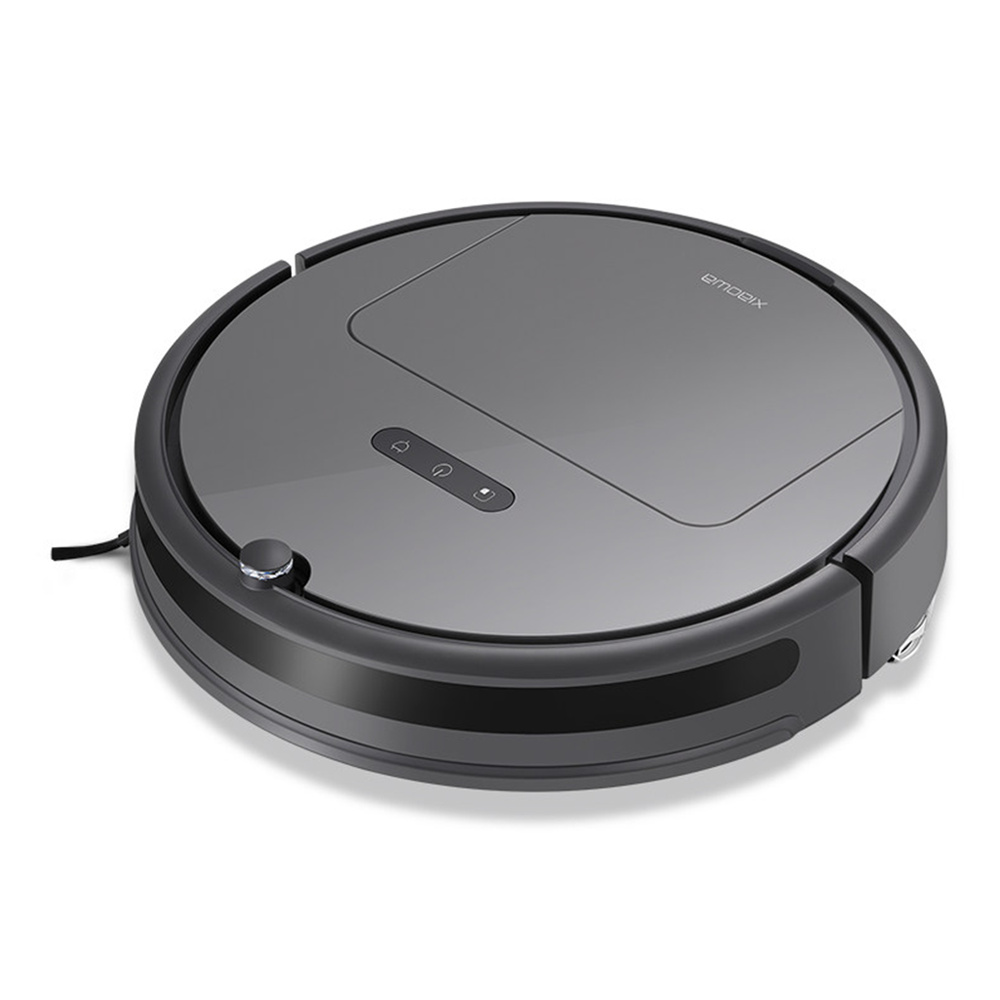 Xiaomi Roborock Sweep One S50 black + LED žiarovka